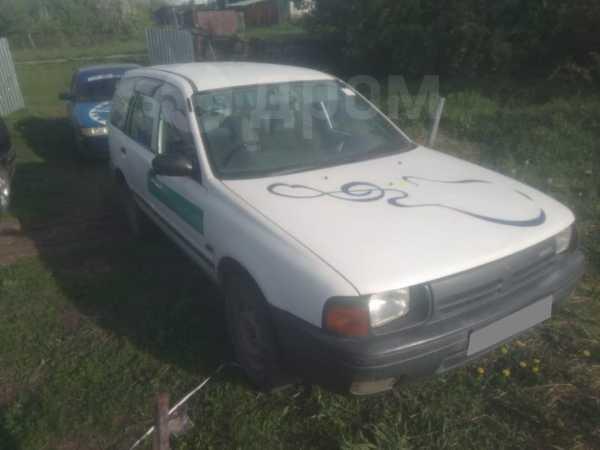 Nissan AD, 1997 год, 85 000 руб.