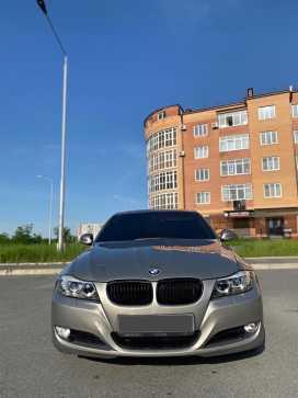 Владикавказ BMW 3-Series 2009