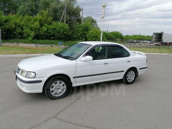 Nissan Sunny, 2000 год, 167 000 руб.