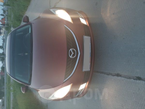 Mazda Mazda6, 2007 год, 440 000 руб.