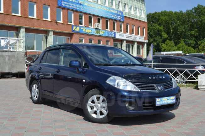 Nissan Tiida, 2008 год, 437 000 руб.