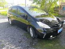 Черниговка Prius a 2014