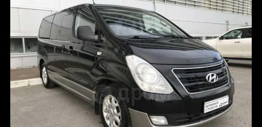 Hyundai H1, 2014 год, 1 299 000 руб.