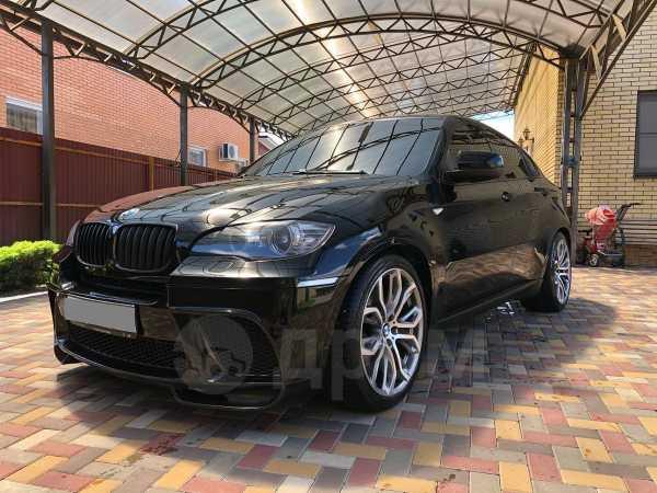BMW X6, 2010 год, 1 570 000 руб.