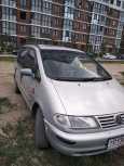 Volkswagen Sharan, 1998 год, 220 000 руб.