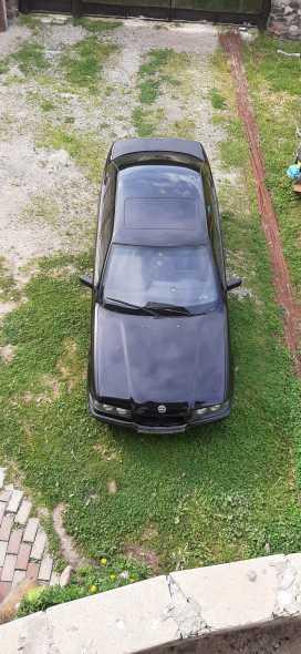 Нальчик BMW 3-Series 1992