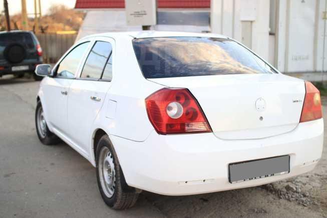 Geely MK, 2011 год, 150 000 руб.