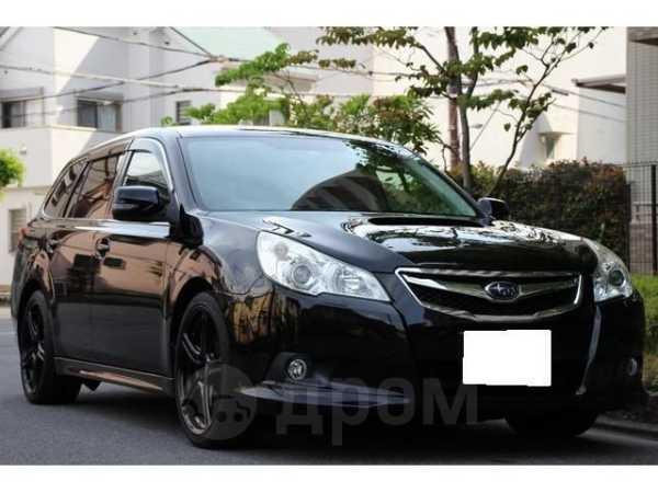 Subaru Legacy, 2010 год, 335 000 руб.
