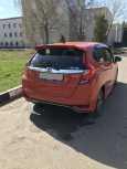 Honda Fit, 2017 год, 1 070 000 руб.