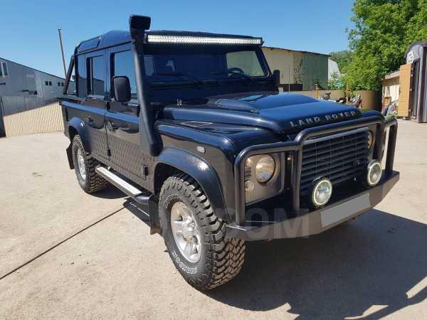 Land Rover Defender, 2011 год, 1 750 000 руб.