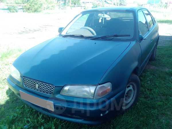 Toyota Sprinter, 1997 год, 105 000 руб.