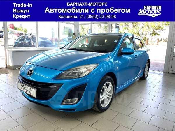 Mazda Axela, 2010 год, 524 000 руб.