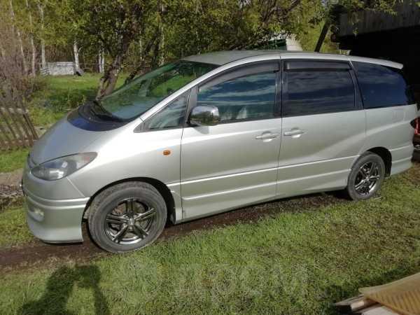 Toyota Estima, 2000 год, 495 000 руб.