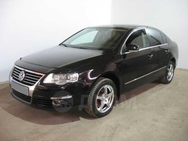 Volkswagen Passat, 2008 год, 465 000 руб.