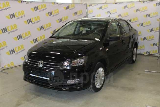 Volkswagen Polo, 2020 год, 811 900 руб.