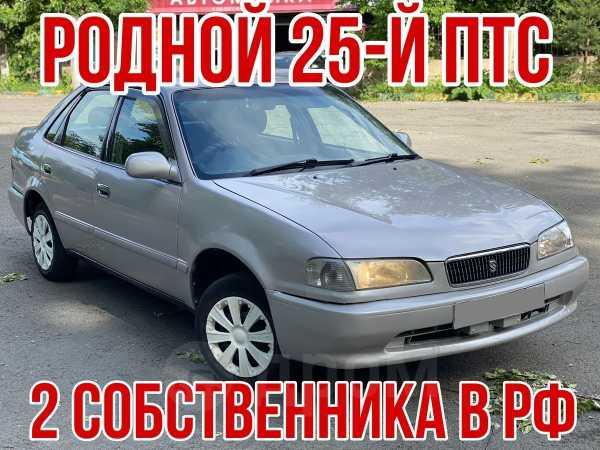 Toyota Sprinter, 2000 год, 174 000 руб.