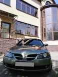Nissan Almera, 2005 год, 219 000 руб.