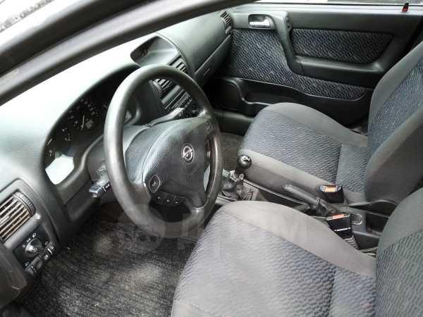 Opel Astra, 2001 год, 190 000 руб.