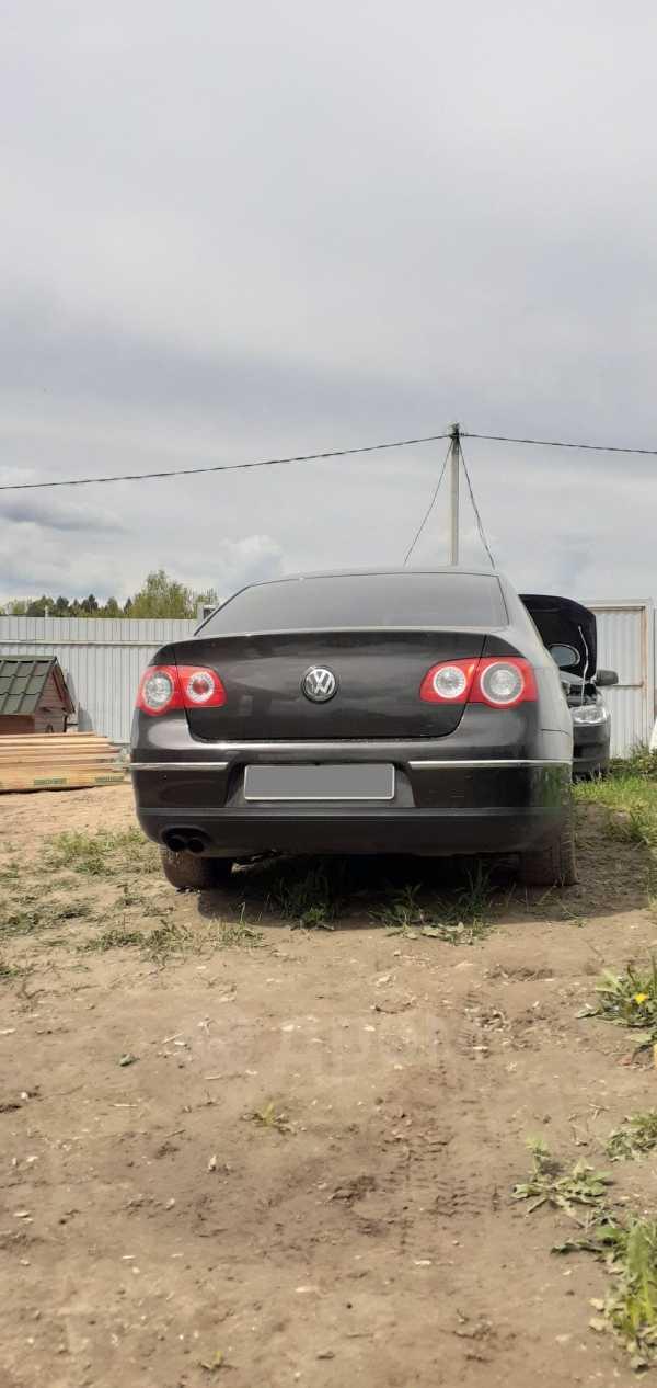 Volkswagen Passat, 2009 год, 440 000 руб.