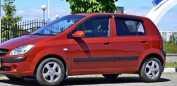 Hyundai Getz, 2009 год, 325 000 руб.