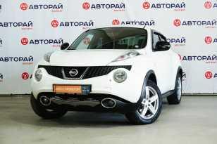 Ульяновск Nissan Juke 2013