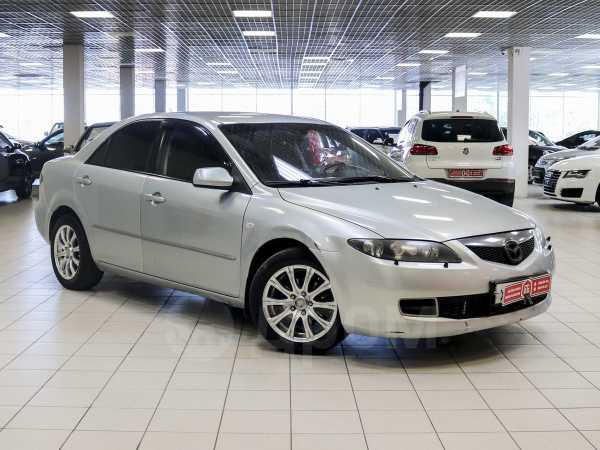 Mazda Mazda6, 2006 год, 329 900 руб.