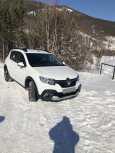 Renault Sandero Stepway, 2019 год, 950 000 руб.