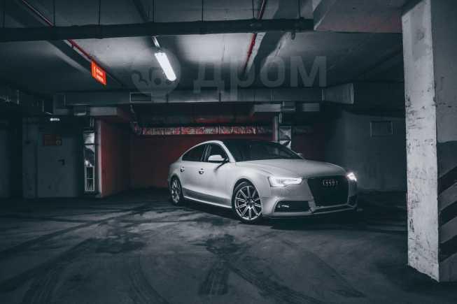 Audi A5, 2014 год, 1 300 000 руб.