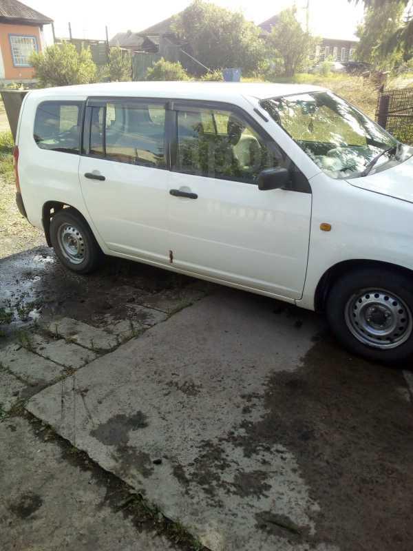Toyota Succeed, 2006 год, 200 000 руб.