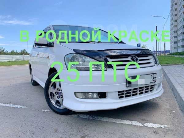 Toyota Ipsum, 2003 год, 545 000 руб.