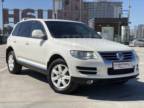 Volkswagen Touareg, 2010 год, 688 000 руб.