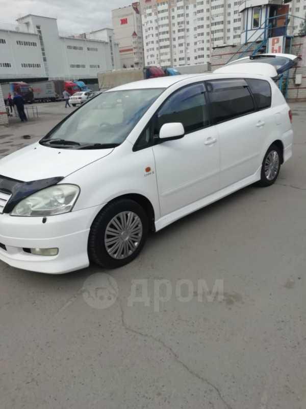 Toyota Ipsum, 2003 год, 500 000 руб.