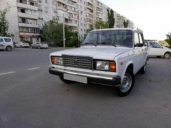 Лада 2107, 2008 год, 145 000 руб.