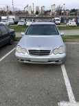 Mercedes-Benz C-Class, 2001 год, 350 000 руб.