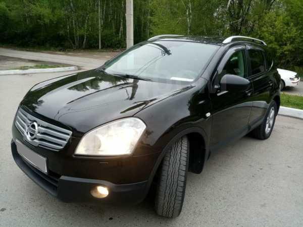 Nissan Qashqai+2, 2008 год, 620 000 руб.