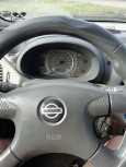 Nissan Tino, 2002 год, 240 000 руб.