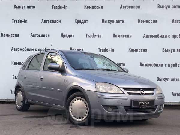 Opel Corsa, 2006 год, 175 000 руб.