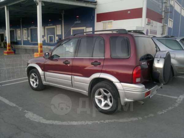 Suzuki Grand Vitara, 2000 год, 360 000 руб.