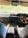 Toyota Land Cruiser, 1996 год, 1 350 000 руб.