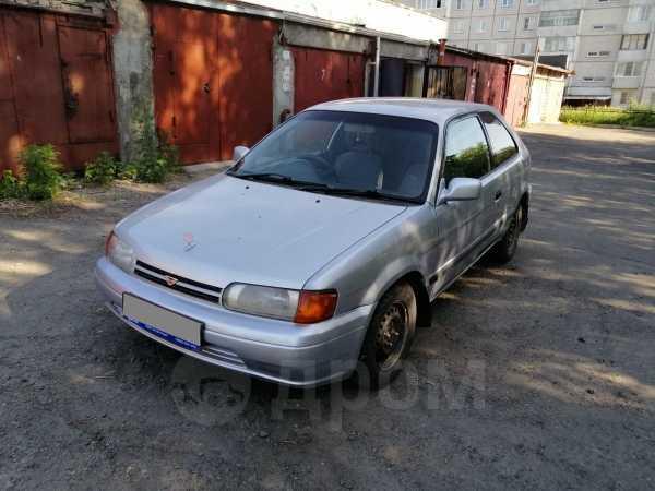 Toyota Tercel, 1996 год, 119 000 руб.