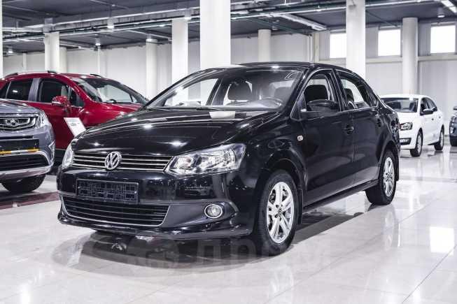 Volkswagen Polo, 2012 год, 510 001 руб.