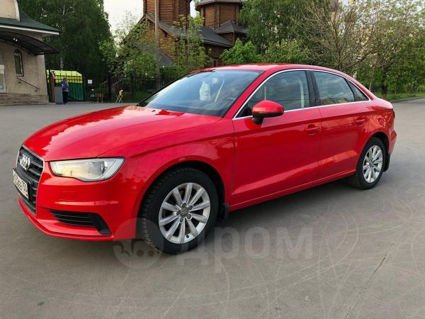 Audi A3, 2013 год, 810 000 руб.