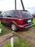 Chrysler Voyager, 2003 год, 280 000 руб.