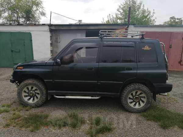 Suzuki Escudo, 1993 год, 235 000 руб.