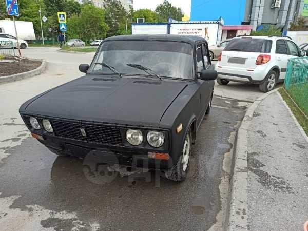 Лада 2106, 1993 год, 21 000 руб.