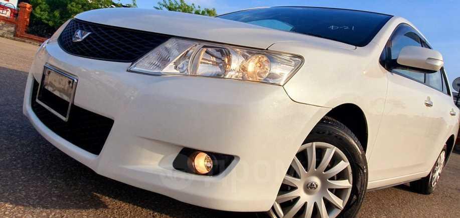Toyota Allion, 2007 год, 685 000 руб.