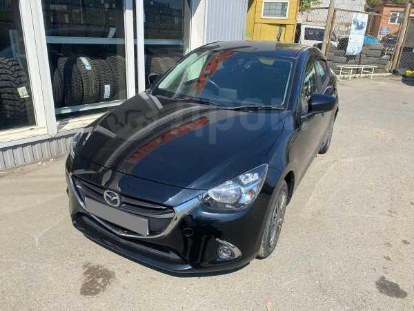 Mazda Demio, 2015 год, 399 000 руб.