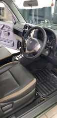 Suzuki Jimny, 2015 год, 670 000 руб.