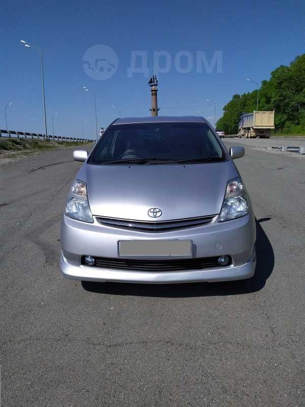 Toyota Prius, 2007 год, 605 000 руб.