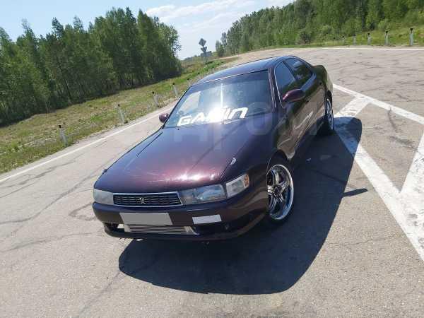 Toyota Cresta, 1995 год, 280 000 руб.